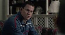 Channing Tatum, Steve Carell in FOXCATCHER (Cannes Teaser Trailer)