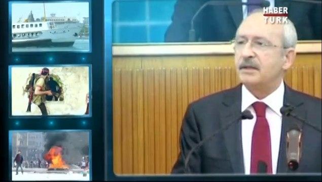 Sevinç Satıroğlu HABERTURK TV Gün Doğarken Programı Tanıtım