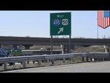 Kansas City highway shooting spree: suspected sniper arrested