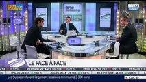 Olivier Delamarche le 19 Mai 2014 - BFM Business