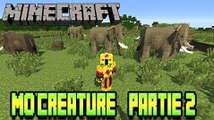 Minecraft PS4 MODS MO'CREATURES COMFIRMED TU25 - video