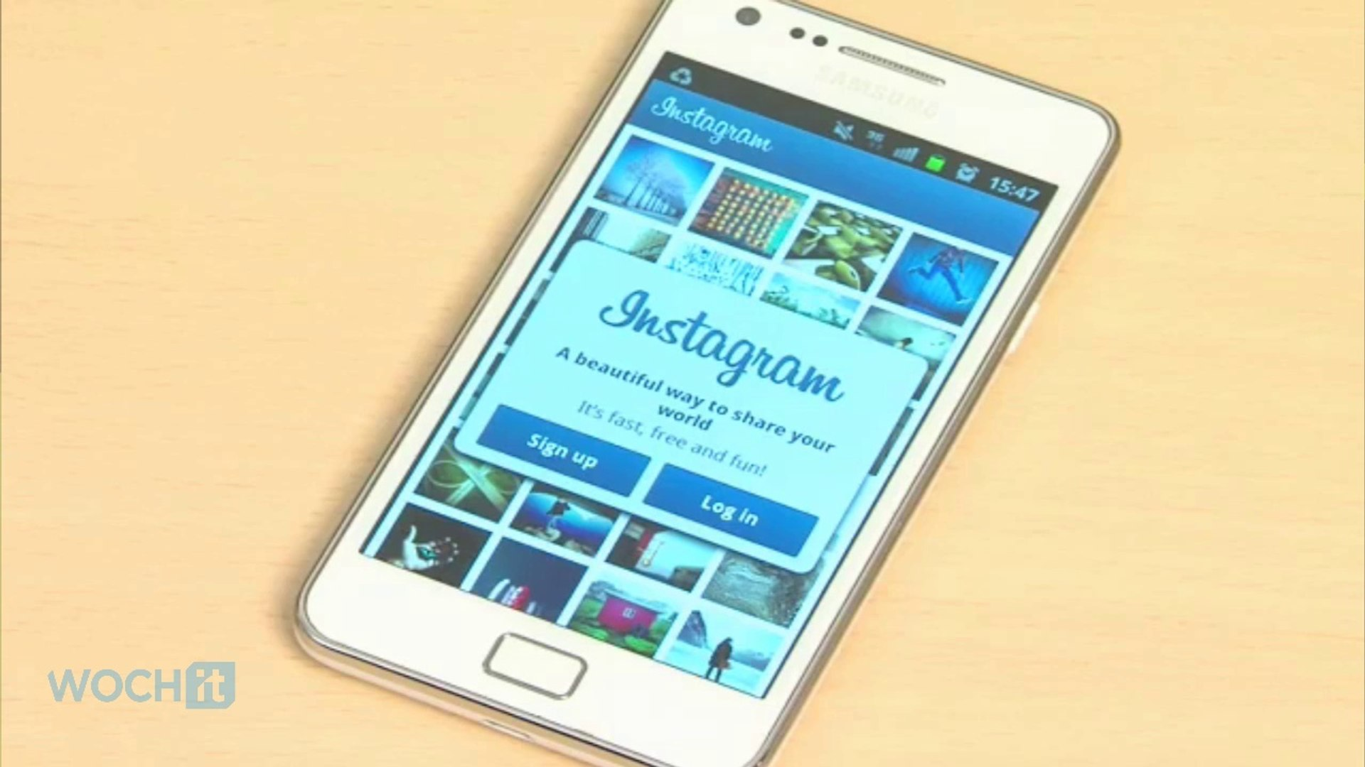 Google Launches An Instagram Account