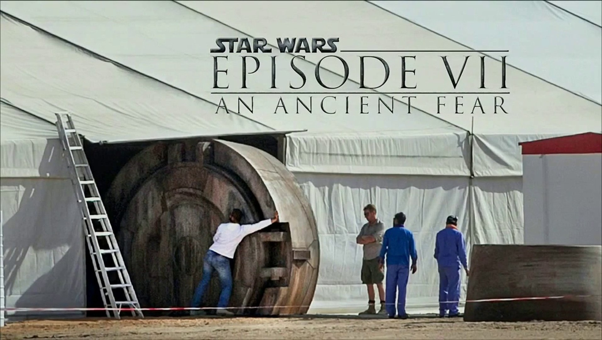 STAR WARS EPISODE VII Principle Photography Starts Tomorrow - AMC Movie News