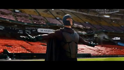 x men days of future past featurette james mcavoy x perience 2014 marvel movie sequel hd 720p