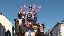 Carnaval de Cholet System'D 2014 Jour