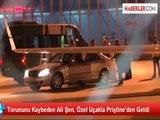 Ali Şen'in Torunu Alp Ali Şen Trafik Kazasında Hayatını Kaybetti