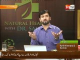 Natural Health with Abdul Samad on Health TV, Topic: Hydrotherapy & Samda