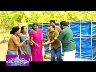 Comedy Puram P O Cochin 35 :2011: Full  Length Malayalam Movie