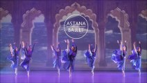 Kazakhstan Astana Ballet Gala I 20.09.2014 I Palais des Congrès de Paris