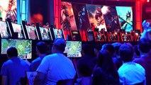 Focus sur Millenium LCS - League of Legends