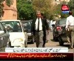 Three Deputy Attorney Generals from Karachi resigned