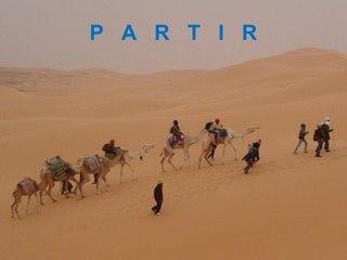 PARTIR... une vocation missionnaire
