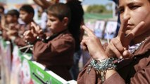 Palestinians' plight under occupation