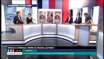 Olivier Dartigolles sur LCI le 20 mai 2014 2/2