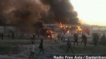 China Evacuates 3000 Citizens From Vietnam Amid Protests
