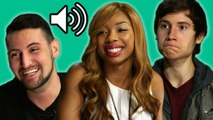 Viner's Share Their Favorite and Least Favorite Sounds from Behind the Vine | DAILY REHASH | Ora TV
