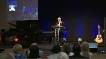 Franck Lefillatre: Celui qui a les paroles de la vie éternelle, Série l'Evangile de Jean (16)