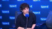Nicola Sirkis : Indochine est prêt pour le Stade de France !