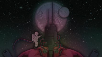 The Emperor Machine - Like A Machine - EMS Edit