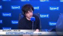 "Nicola Sirkis : ""Je voulais chanter Hexagone de Renaud"""