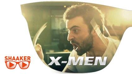 X-Men : Days of Future Clash - Shaaker