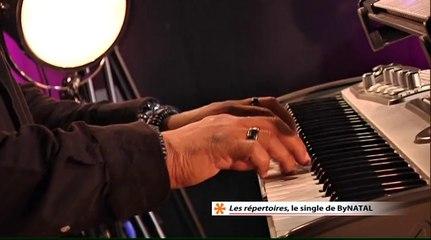 By Natal en live sur LCN