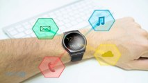 Here's How Much The Gorgeous Moto 360 Smartwatch Will Cost