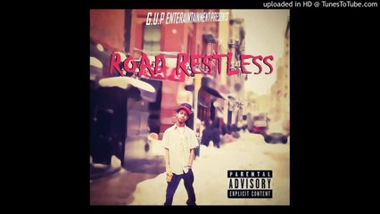 She Flexin-Road Restless Feat Chico Casino-Road Restless