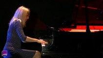 """La session de Valentina Lisitsa """"Ave Maria"""", transcription pour piano d'après Franz Schubert de Franz Liszt - dans le RenDez-Vous de Laurent GOUMARRE sur France Culture"""