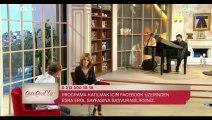 Canlı yayında Soma protestosu - Fox TV - Esra Erol'la Evlen Benimle