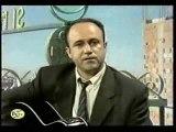 Brahim SACI - le déclin des jours - Clip à berbère télévision