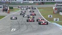 F1 - German GP 2008 - Race - ITV - Part 1