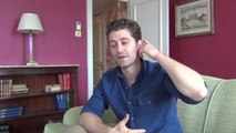 EF Interview Matthew Morrison