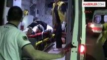 Kocaeli Ek2 Tem Otoyolu İzmit Geçişinde Zincirleme Kaza; Çok Sayıda Yaralı Var