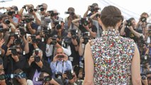 Cannes: Marion Cotillard Raises Heat In Minidress