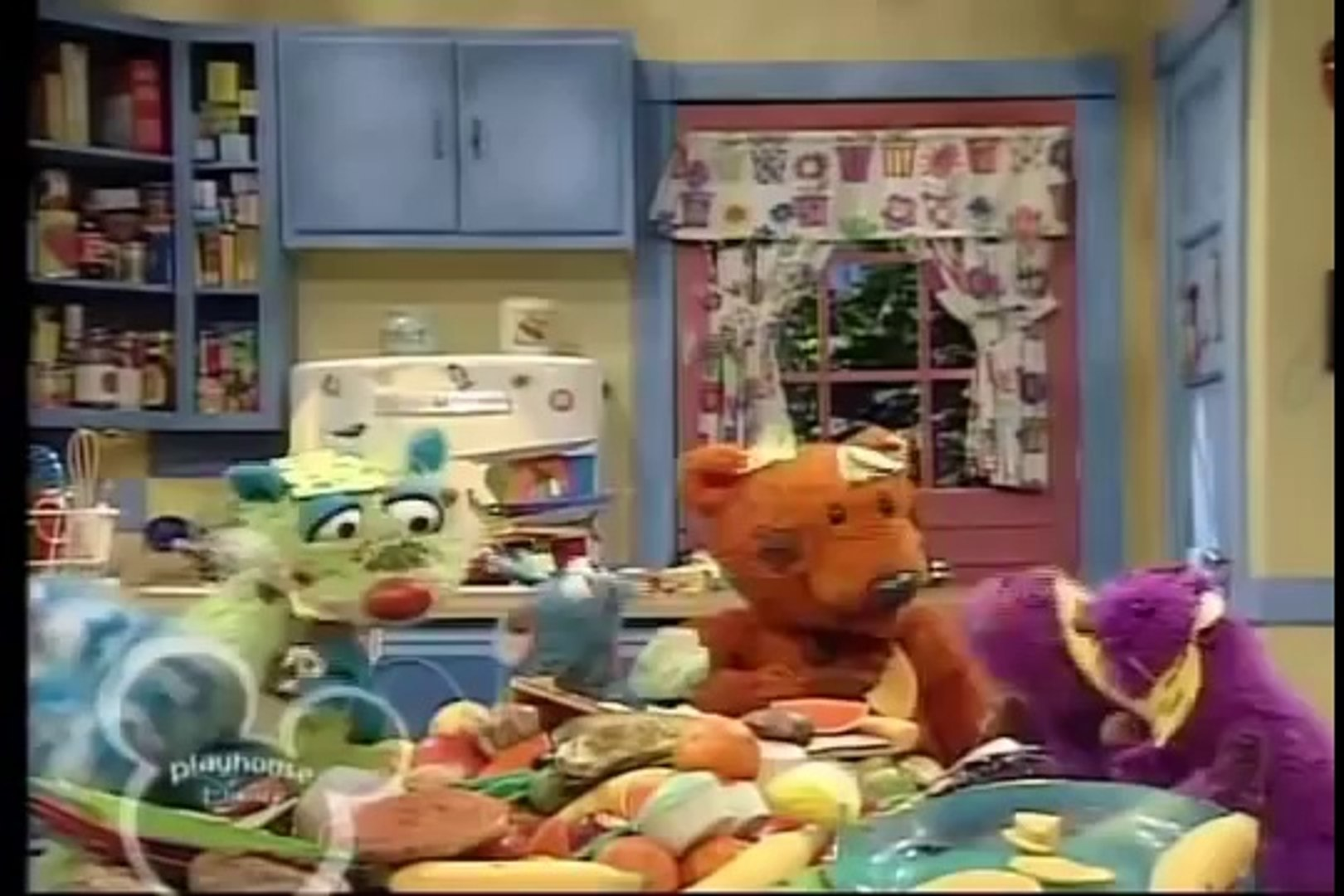 Sensational Bear In The Big Blue House To Clean Or Not To Clean Full Episodes Download Free Architecture Designs Photstoregrimeyleaguecom