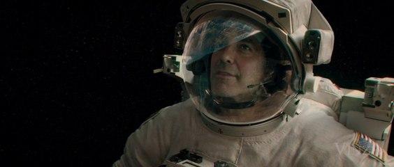 Gravity Prequel / Trailer Exclusif