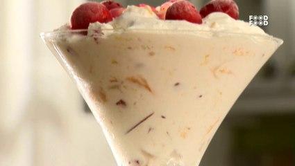 Trifle Pudding    Budget Kitchen