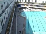 La piscine Molitor à Paris suscite la polémique - 21/05