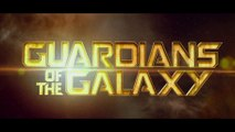 Les Gardiens de la Galaxie - Bande-annonce #2 [VO HD720p]