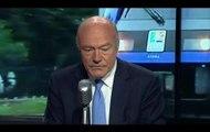"""TER trop larges : """"On n'est pas des pigeons, on ne va pas payer la facture"""",  dit Rousset  - 21/05"""