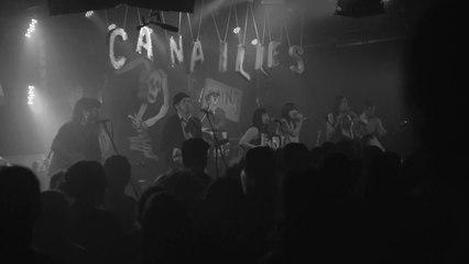 Canailles | Titanic | Live @ Cabaret du Mile-End