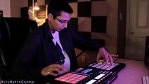 Chanson à base de Sonneries d'iPhone... iPhone ringtones remix!