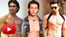 Tiger Shroff Prefers Ranveer's 6 Pack Abs Over Ranbir Kapoor !