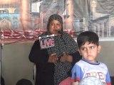 Ladies Majlis Part Three 15 Rajab 2014 Karpala Tandlianwala Faisalabad