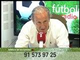 Fútbol es Radio: El Atlético acaricia el título de Liga 28/04/14