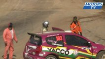 Championnat de France de Rallycross - 2e manche à Lessay