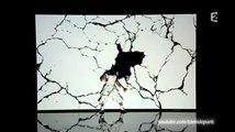 Amazing Shadow dance .