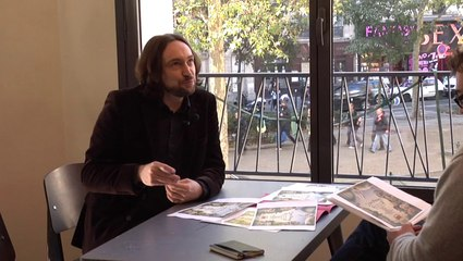 "TRISTAN NIHOUARN ""Sauf Erreur De Ma Part"" Episode 5/5"