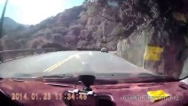 Car Accidents Compilation 2014 ` Driving in Asia
